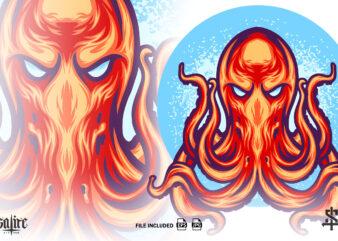 The Octopus Animal
