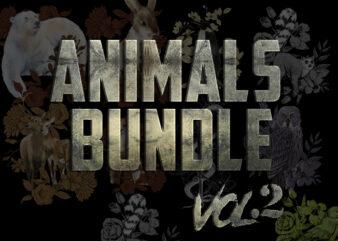 animals bundle vol2