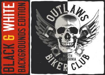 Outlaws biker club