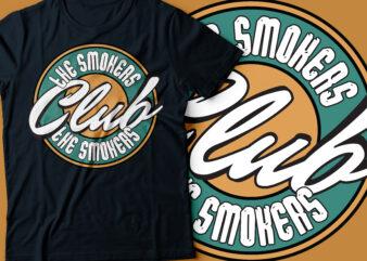 the smokers club