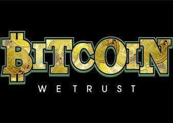 bitcoin crypto we trust t shirt design, cryptocurrency bitcoin t shirt design, crypto bitcoin t shirt design,bitcoin logo