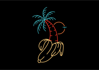 Summer Banana
