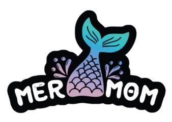 Mermom