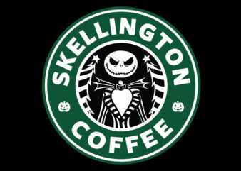 Skellington Coffee