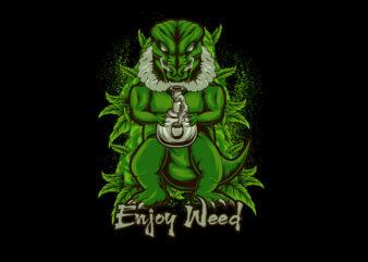 godzilla cannabis