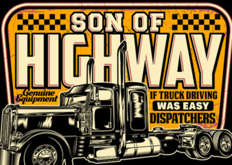 Son Of Highway