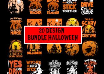 Bundle Halloween svg, Halloween svg, Halloween Design, Ghost vector, Ghost svg, halloween 2021 pumpkin svg, Halloween 2021 svg, Hocus Pocus svg, Boo svg, Witch svg, Pumpkin svg, Halloween horror vintage