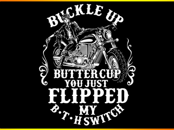 Buckle up t shirt template