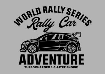 RALLY CAR ADVENTURE
