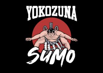 YOKOZUNA SUMO