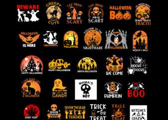Bundle Halloween design, Halloween svg, Halloween design, ghost vector, ghost svg, halloween 2021 pumpkin svg, halloween 2021 svg, halloween vector
