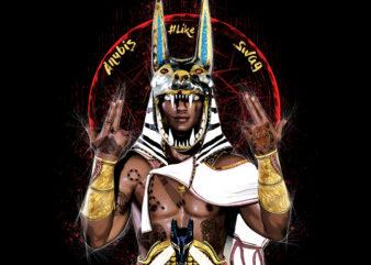Anubis Swag