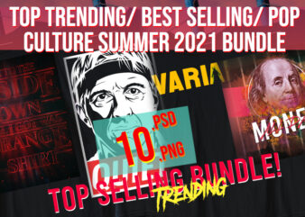 Pop Art / High Quality Vector / Top Trending / Best Selling / Modern 2021Popular Design / PNG + PSD