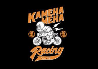 kameha meha racing club