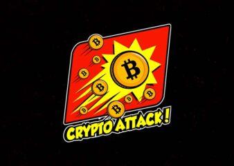 CRYPTO ATTACK