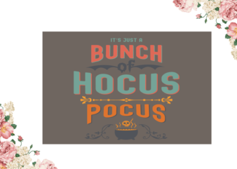 Halloween Diy Crafts Svg Files For Cricut, Silhouette Sublimation Files