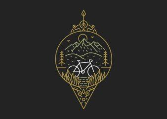 Bike to Nature 1