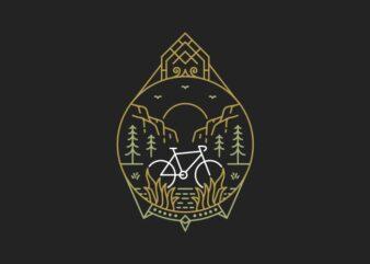 Bike to Nature 2