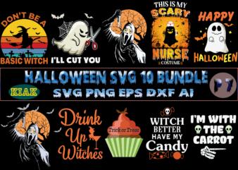 Halloween SVG T-Shirt Design 10 Bundle Part 7, Halloween SVG Bundle, Halloween Bundle, Halloween Bundles, Bundle Halloween, Bundles Halloween Svg, Pumpkin scary Svg, Pumpkin horror Svg, Halloween Party Svg, Scary Halloween Svg, Spooky Halloween Svg, Halloween Svg, Horror Halloween Svg, Witch scary Svg, Witch Svg, Horror Ghost, Pumpkin Svg, Trick or Treat Svg, Ghost Svg, Halloween 2021 Svg, Hocus pocus Svg, Witches Svg, Happy Halloween