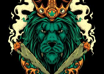 Lion kush