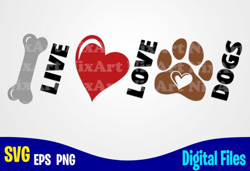 28 Dog designs bundle, Dog svg, Funny Dog design svg eps, png files for cutting machines and print t shirt designs for sale t-shirt design png