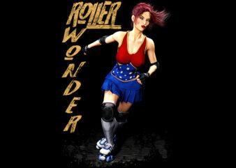 Roller Wonder