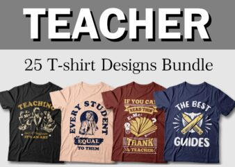 Teacher t-shirt designs bundle, Teacher day quotes for t shirt, teacher svg, teacher slogans,