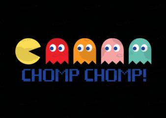 Chomp, Chomp