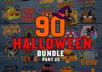 90+ Halloween Bundle part 25, Halloween Bundle PNG, Halloween Quote, Halloween Clipart, Halloween Png, Witch Png, Pumpkin Png Instant Download