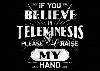 Please Raise My Hand