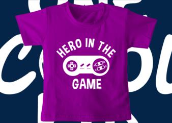 kids / baby t shirt design,gamer t shirt design, funny t shirt design svg , family t shirt design, unique t shirt design