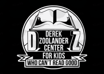 Center For Kids Who Can't Read Good