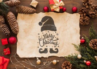 Merry Christmas Baby Elf Gift Diy Crafts Svg Files For Cricut, Silhouette Sublimation Files