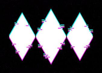 power glitch logo