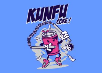 KUNFU COKE