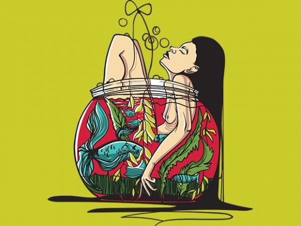 Aquarium 600x450 - Aquarium buy t shirt design