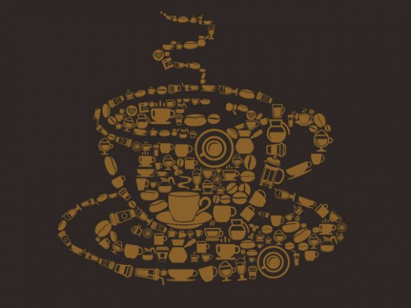 Coffee Preview 600x450 - Coffee buy t shirt design