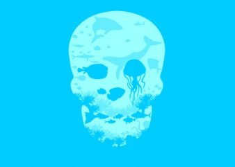 Dead Sea tshirt design for sale