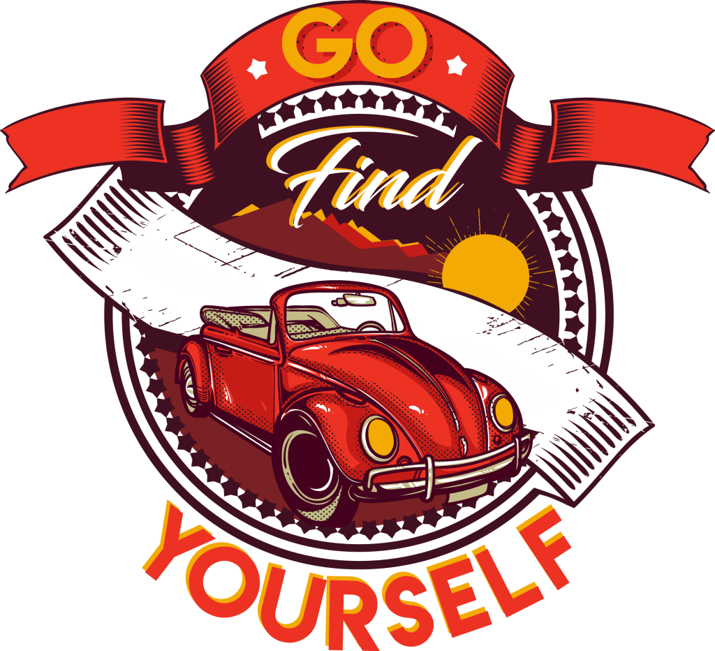 Go find yourself tshirt factory