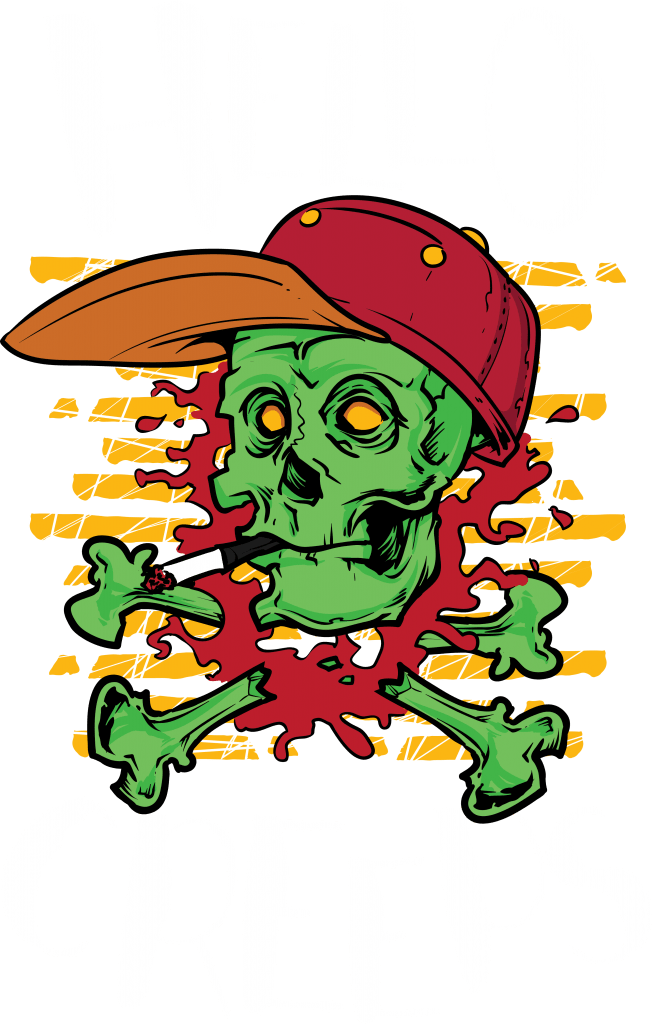 Hello Creeps vector shirt designs