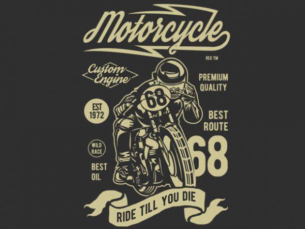 Motorcycle Custom Engine BTD 600x450 - Motorcycle Custom Engine buy t shirt design