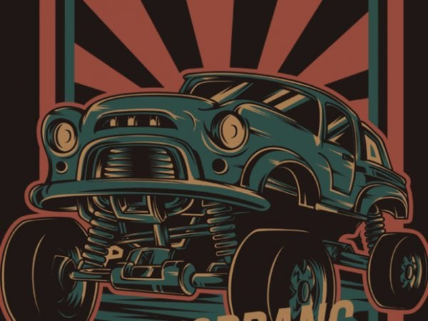 Out of the Road 600x450 - Out of the Road buy t shirt design