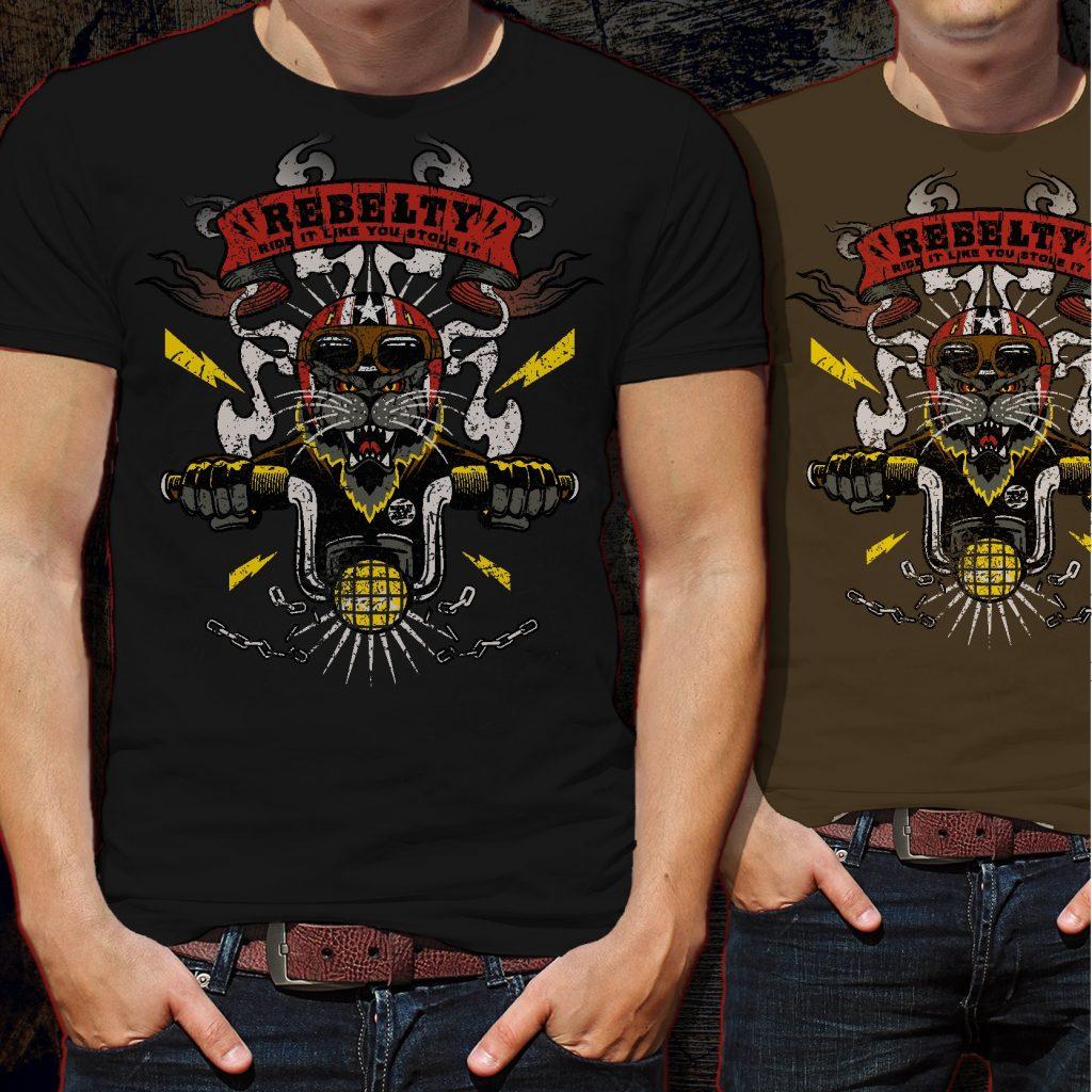 Ride It Like You Stole It Tshirt Design tshirt design for sale