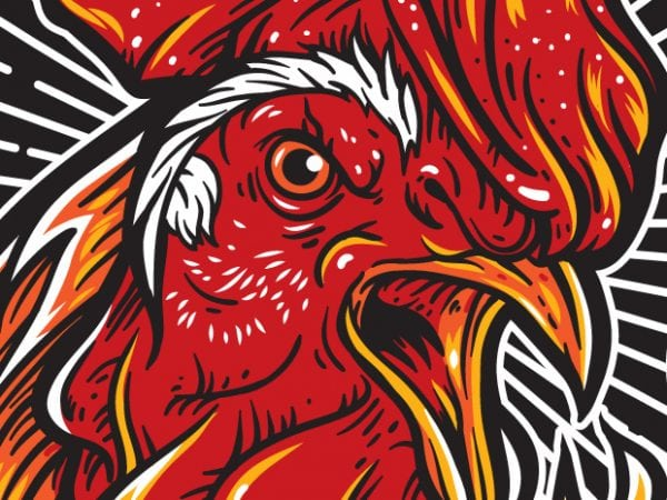 Roosterox 600x450 - Roosterox buy t shirt design