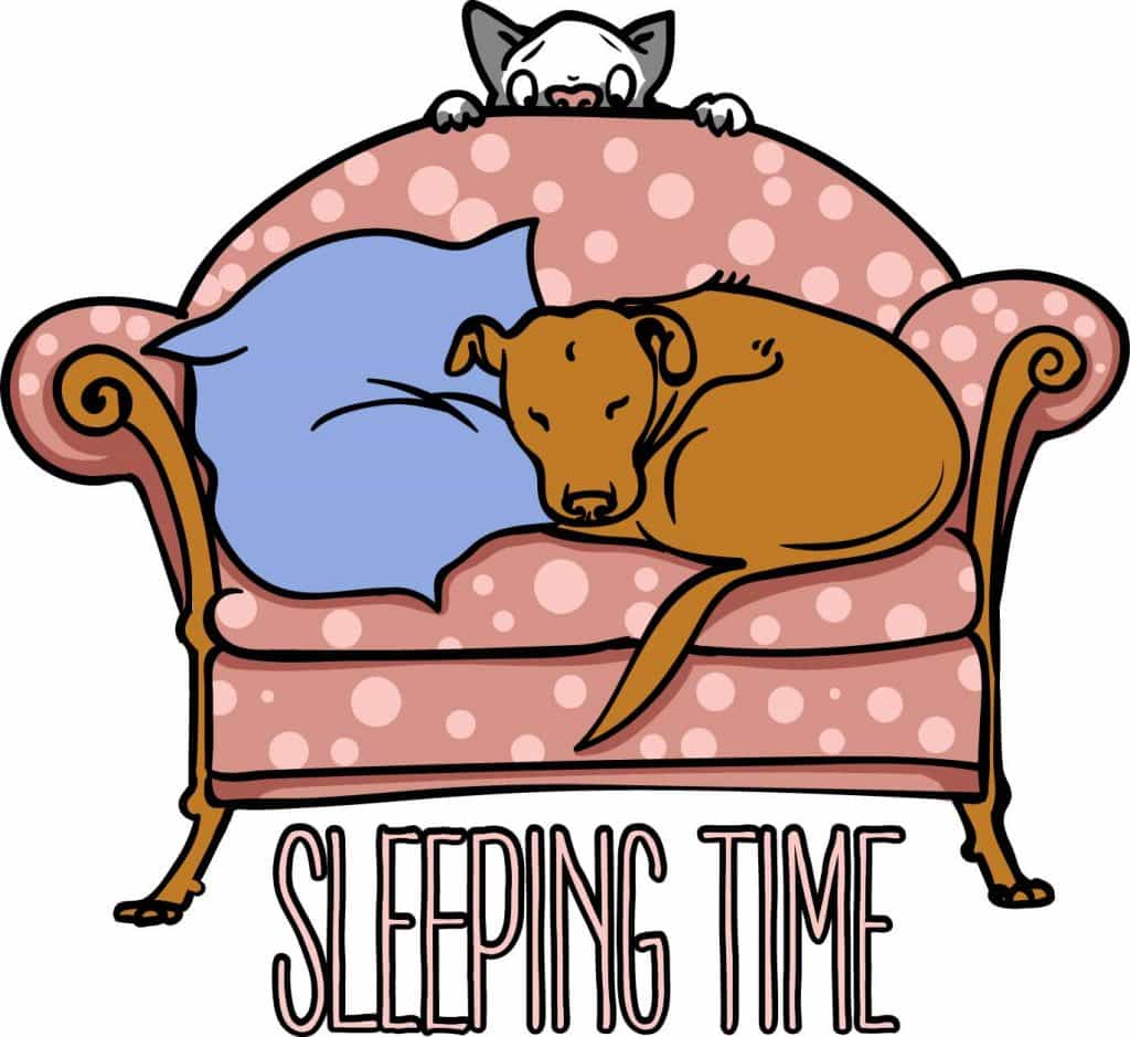 Sleeping time t shirt designs for merch teespring and printful