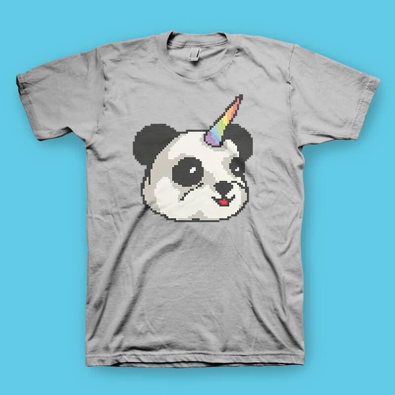 100 tshirt vectors