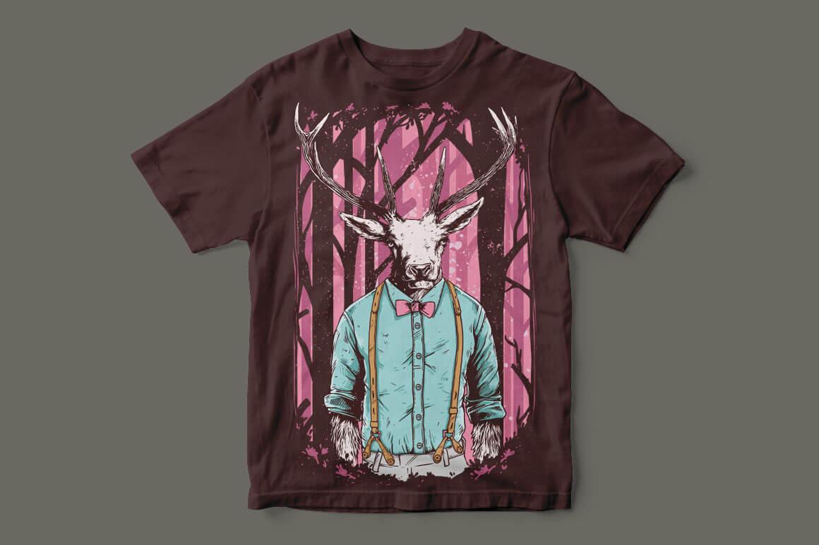T-shirt design pack