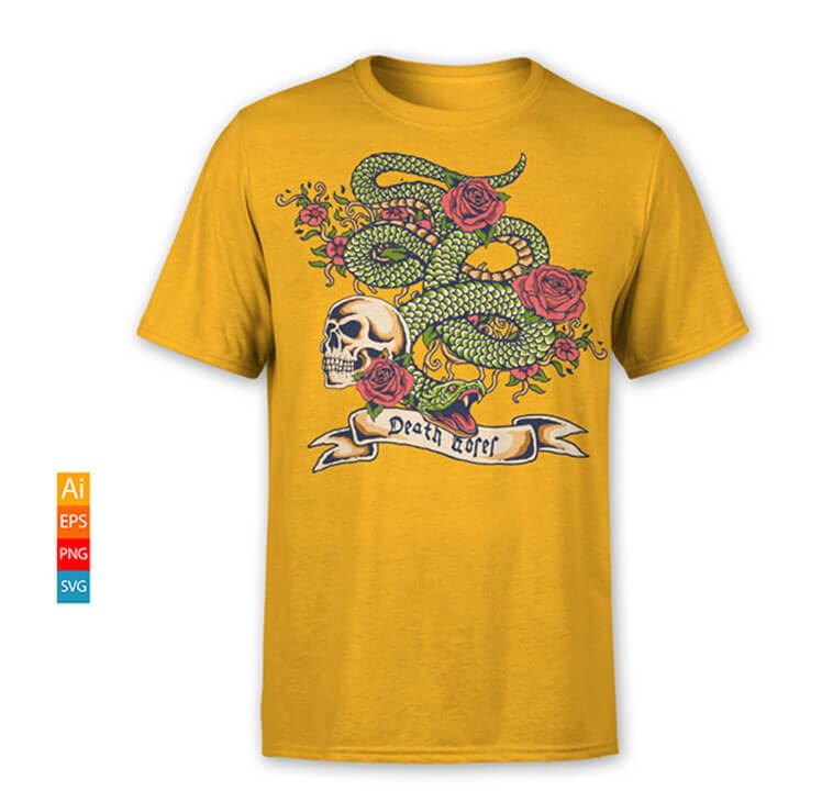 tshirt factory tshirt design