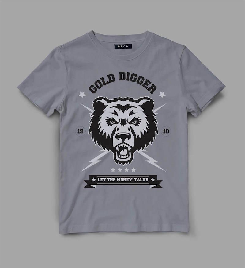 digital printing t-shirts