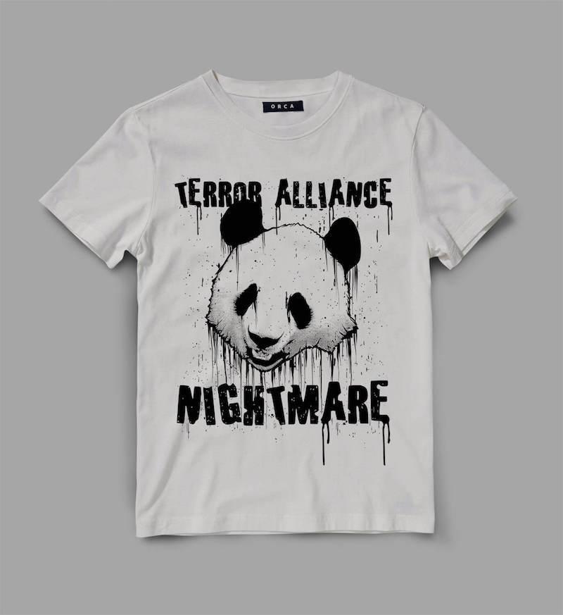 tshirt design template